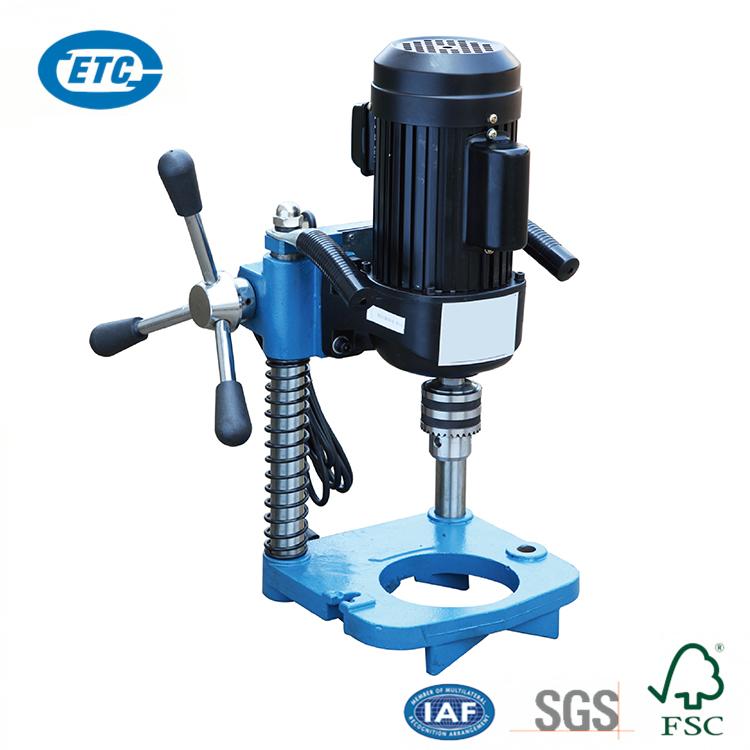 Professional Design Custom Electrical 120r/min 550w Pipe Grooving Machine
