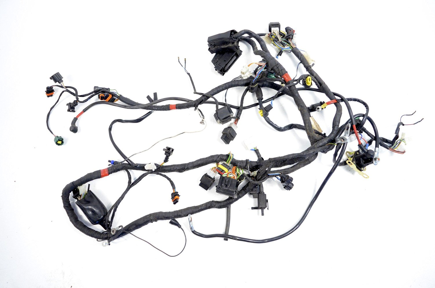 Cheap Car Wiring Loom Find Deals On Line At Alibabacom Arb H4 Harness Get Quotations 07 Aprilia Rsvr 1000 Rsv R Main Wire Ap8127681