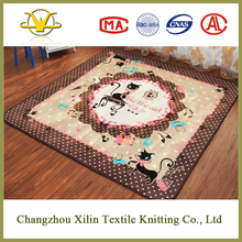 Household useful children carpets living room rugs shaggy