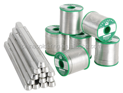 Silver Solder Wire Lead Free Ag3.5%
