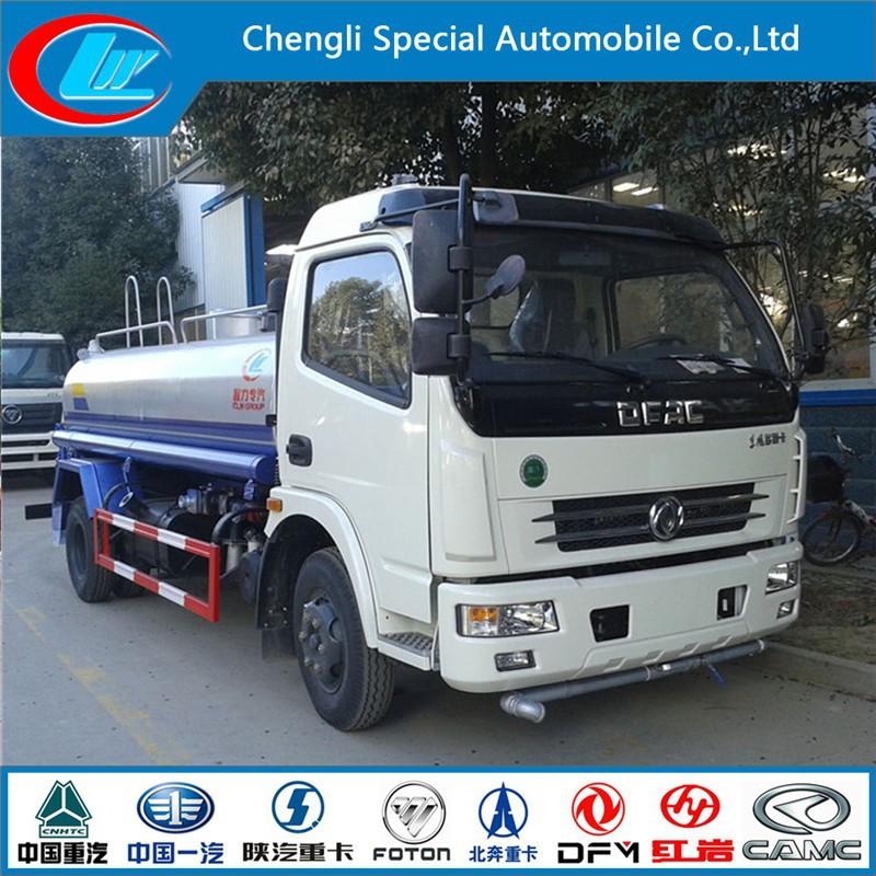 dongfeng 4x2 water sprinkler truck diesel engine water tank truck best selling water tanker. Black Bedroom Furniture Sets. Home Design Ideas