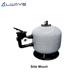 Emaux quartz sand filter for house swimming pool water treatment
