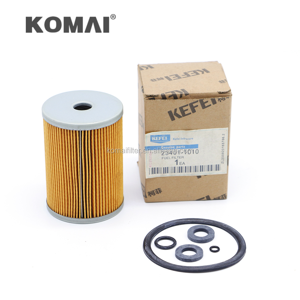 With Best Filtration Paper Diesel Filters Element Sk3769 600 311 Isuzu Fuel 8210 Pf7588 Ff5029 For Engine