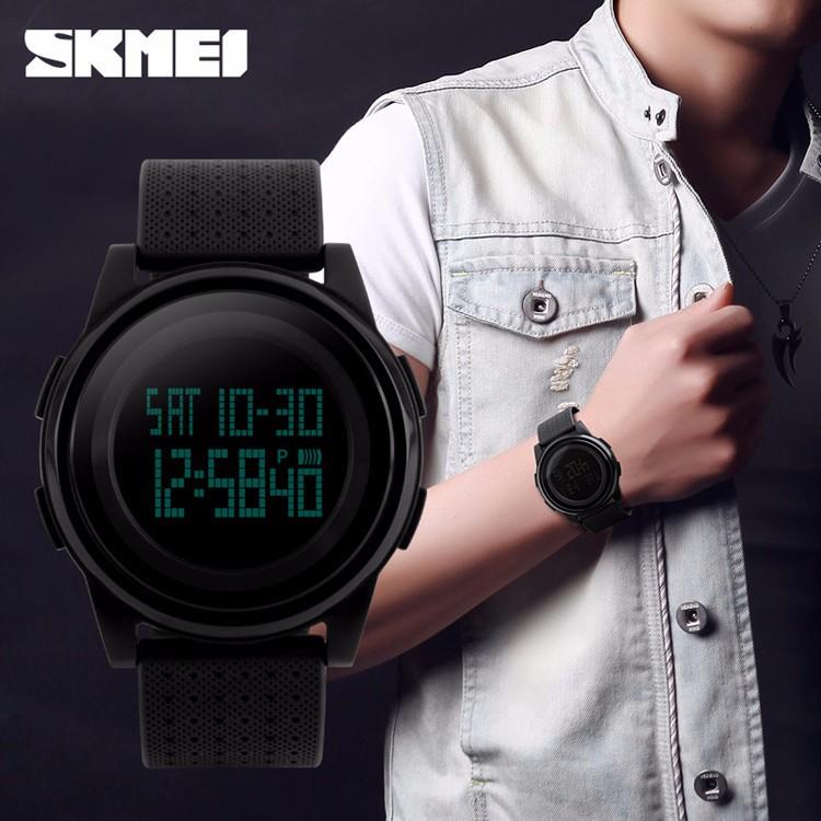 skmei 1206 flat sport watches for men men high quality wrist watch skmei 1206 flat sport watches for men men high quality wrist watch dual time display