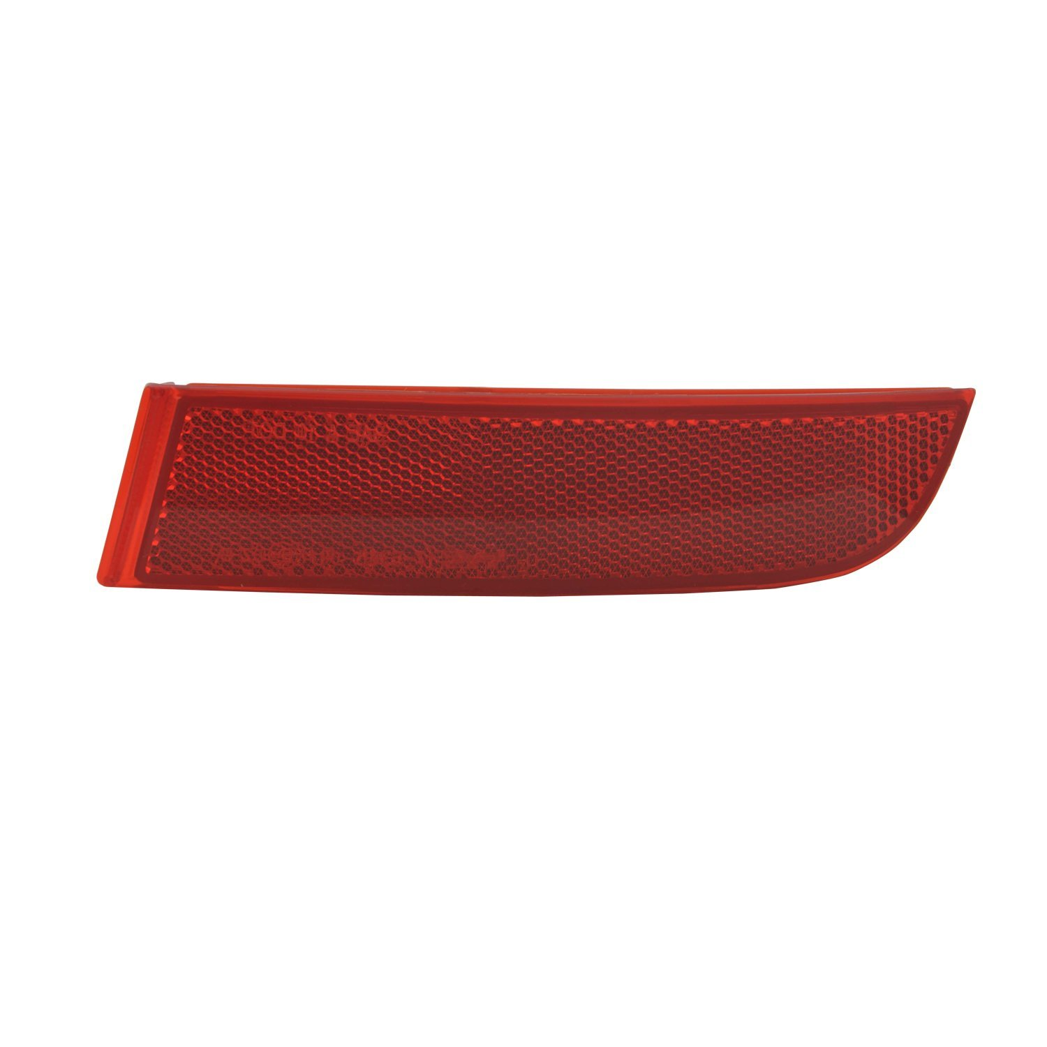 Crash Parts Plus Crash Parts Plus NSF AC1185101 Right Bumper Reflector for 13-15 Acura ILX