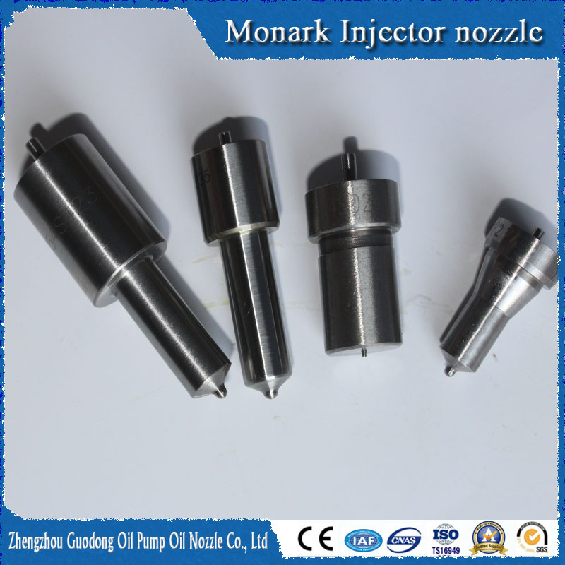 Genuine part monark fuel injector nozzle DLLA162P2160+