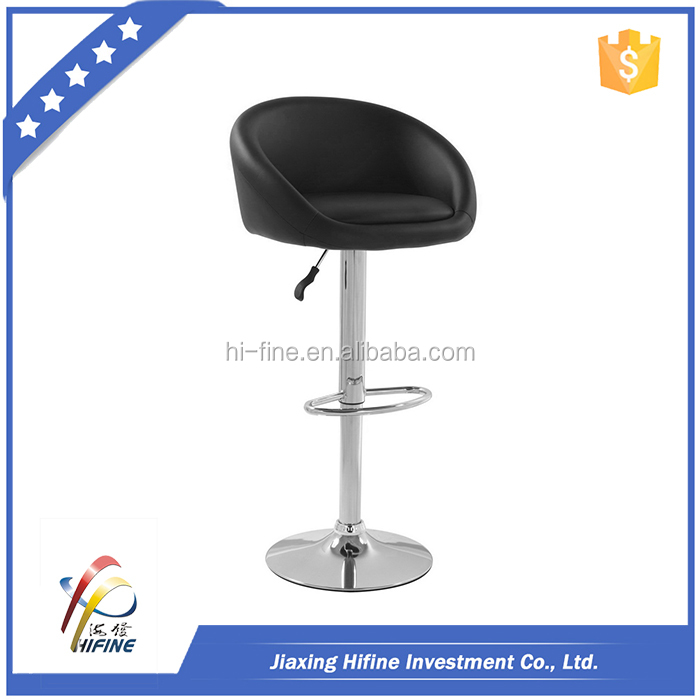 Supplier Bar Stool Parts Seat Bar Stool Parts Seat  : PU leather bar stool base high chair from wholesalesoff.com size 700 x 700 jpeg 150kB