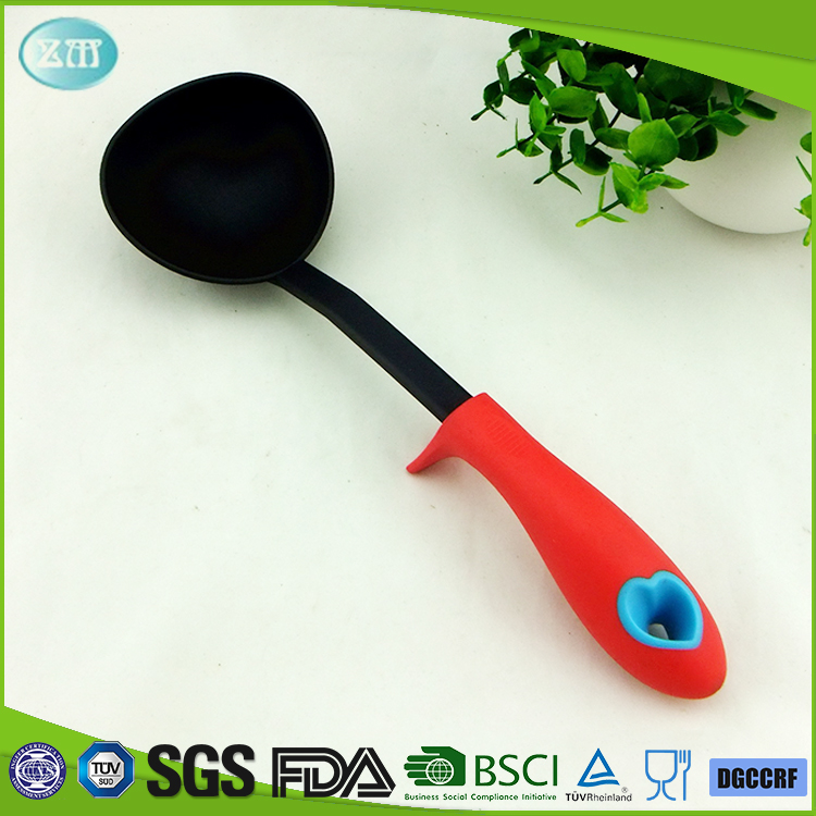 Chinese Made Directly Selling Nessie Soup Ladle