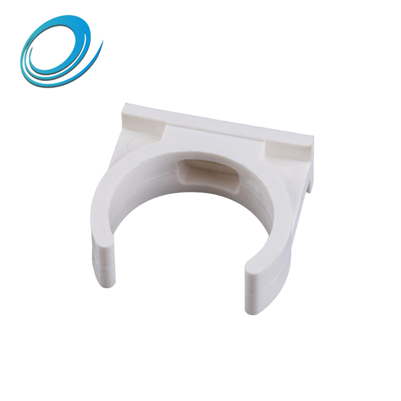 Pipe Fitting Clip PPR PVC Clamp Pipe Clamps Supports