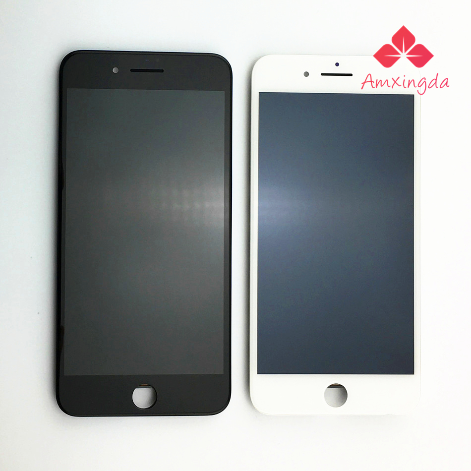 For <strong>iphone</strong> 7 plus mobile phone motherboard panel lcd with wholesale price Grade AAA lcd touch screen for mobile spare parts