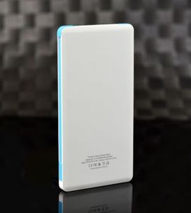 AWC843 High Quality Battery Charger 6500mah Power Bank portable charger for Mobile Phone