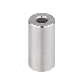 High Quality Customized Precision Stainless Steel Round Spacer