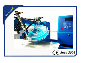 Semi-auto rhinestone setting machine from Baofeng