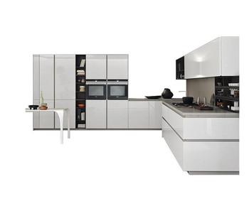 L Shaped Modular Kitchen Designs Modular Kitchen View Modular Kitchen Cbmmart Product Details From Cbmmart Limited On Alibaba Com