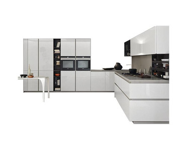 L Shaped Modular Kitchen Designs Modular Kitchen View Modular