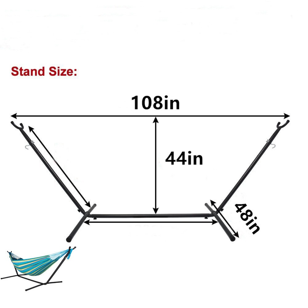 stand inspiration amp design foldable outdoor of hammock best indoor tag aldi