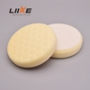 hex-logex white sponge pads for polishing