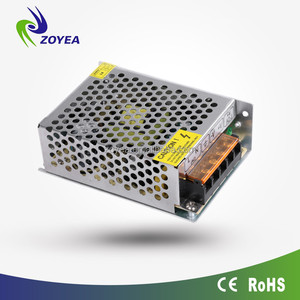 220 12 volt transformer 36w 12v 3 amp power supply 5050 smd led driver module