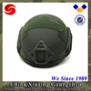 Survial Paintball Camouflage ABS helmet for outdoor game activity