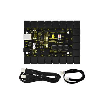 Awe Inspiring Keyestudio Easy Plug Main Control Board V1 0 Controller 1Pcs Wiring Digital Resources Attrlexorcompassionincorg