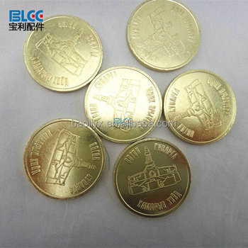 Vending Machine Custom Brass Made Game Token Coins - Buy Custom Brass  Tokens,Custom Made Tokens,Vending Machine Token Product on Alibaba com