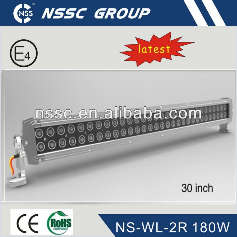 2013 NSSC led bar light off road Ford F150 F250