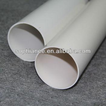 wholesale large diameter pvc plastic pipe 200mm buy. Black Bedroom Furniture Sets. Home Design Ideas