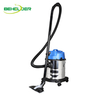 Home appliance wet&dry vacuum cleaner BJ122 model