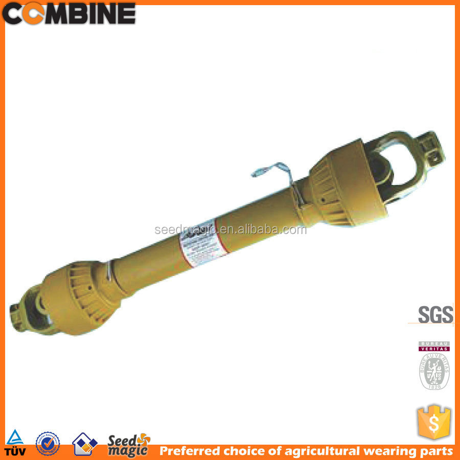 PTO shaft for Tractor