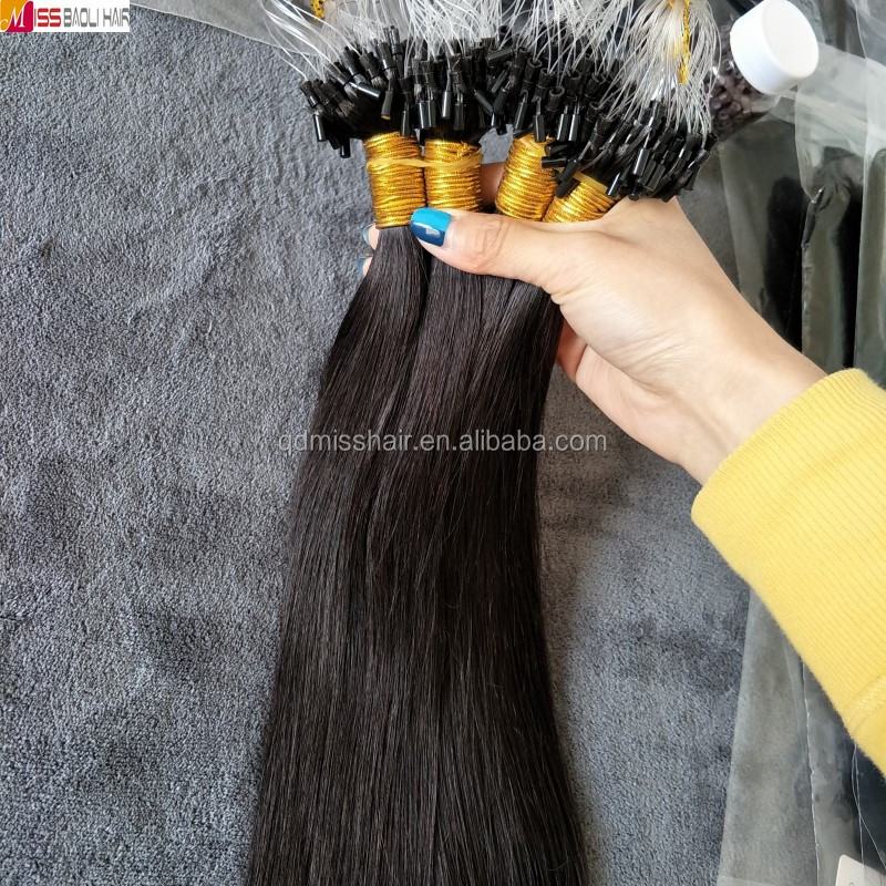 Hair Extension Double Loop Wholesale Hair Extension Suppliers Alibaba