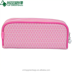 wholesale smell proof zipper pencil bag pouch