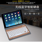 Mini Wireless Azerty Russian Rohs Shenzhen Detachable Ultrathin Bluetooth Keyboard for Ipad and Android Tv Tablet