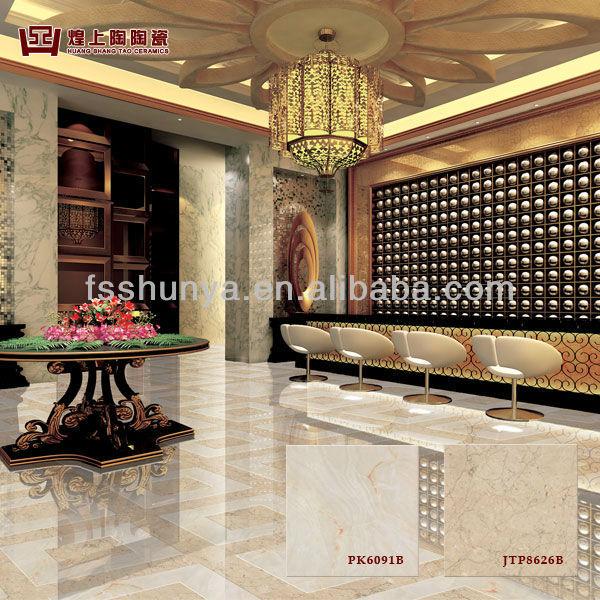 Shunya/vidriada de cerámica de porcelana azulejo de piso 60x60 ...