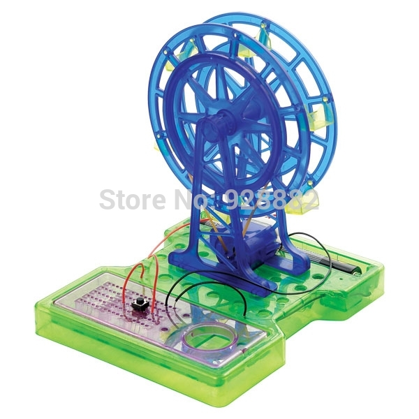 Educational Science Toys 45