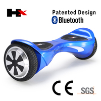 Factory Directly 6.5inch kids gyro hoverboard samsung battery hx self balancing scooter mini hoverboard