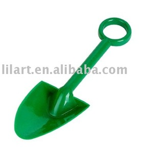 Plastic beach Spade for kids