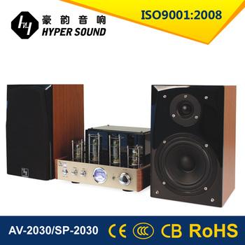 2 0ch Hi-fi Stereo Vacuum Tube Amplifier Diy Kit(av-2030/sp-2030) - Buy  Tube Amplifier Diy Kit,Stereo Tube Amplifier Kit,Vacuum Tube Amplifier Kit