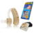 China Analog BTE Cyber Sonic Deaf Sound Amplifier Hearing Aid