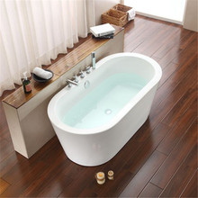 China Bathtub In Deck, China Bathtub In Deck Manufacturers And Suppliers On  Alibaba.com