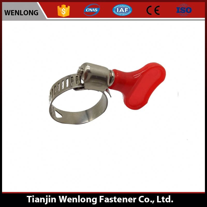 With Handle Brand Name Parts Washer American Hose Clamp