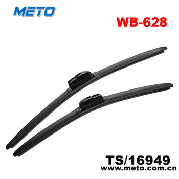 Factory Direct Wholesale Durable Car Front Windscreen Wipers