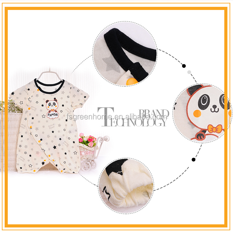 New Arrival 2015 Wholesale 100 gots certified baby clothing