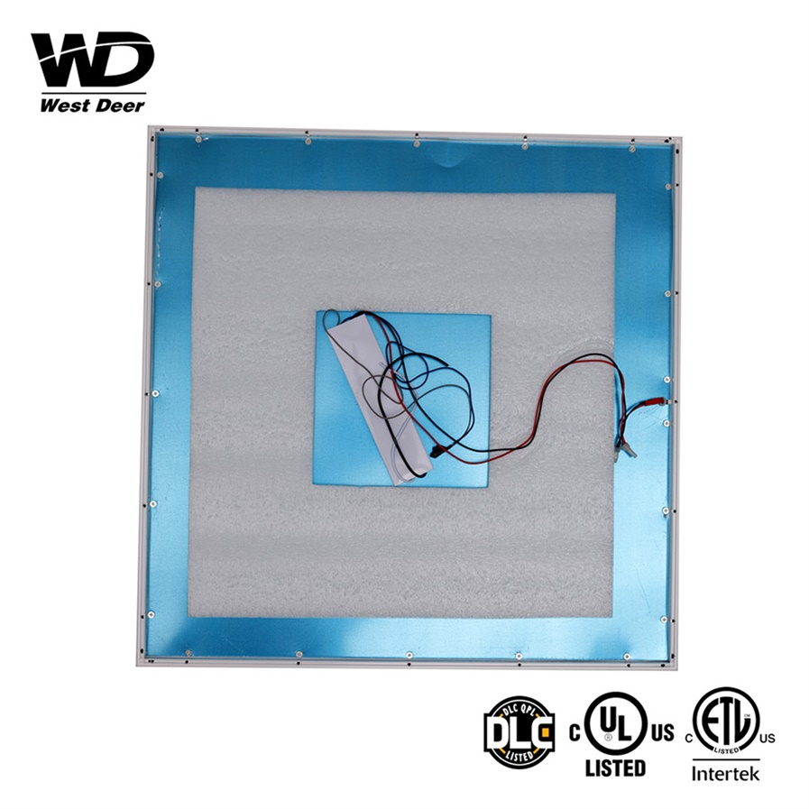 Kristall anhänger beleuchtung laterne decke ultra slim led-panel ...