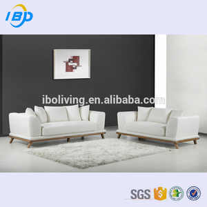 Hot sell new design cheap bamboo sectional sofa