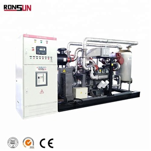 Small 250KW Natural Gas Power Generator Price For Sale