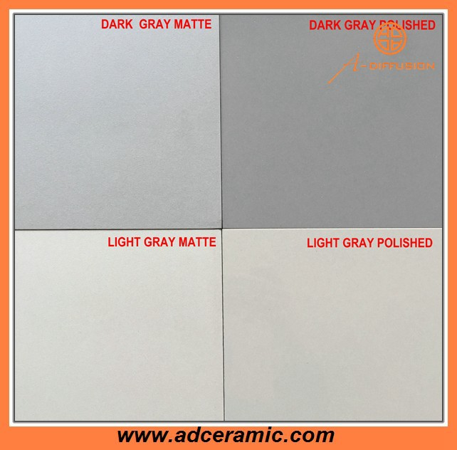 Solid Color Full Body Porcelain Tile Ceramic Flooring Tiles 60x60 Product On Alibaba