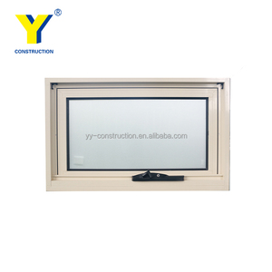 China supplier AS2047 latest window designs ,aluminum awning window
