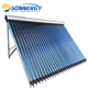 Sun power solar thermal Heat pipe solar collector