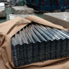 China Promotional Corrugated steel roofing sheets in stock price