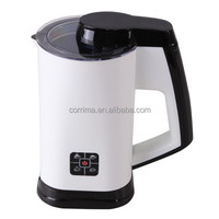 Fully automatic home appliance electric milk frother milk foaming machine